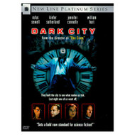 Dark City On DVD With Rufus Sewell - XX607943