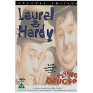 Laurel & Hardy Flying Deuces On DVD Comedy - XX608005