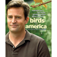 Birds Of America On DVD with Matthew Perry - XX610737