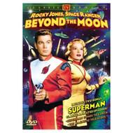 Rocky Jones Space Ranger Beyond The Moon Plus Two Bonus Max Fleischer - XX610811