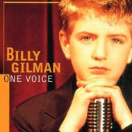 One Voice By Billy Gilman On Audio CD Album 2000 - XX611588