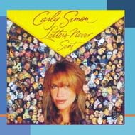 Letters Never Sent By Carly Simon On Audio CD Album 2011 - XX612592