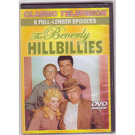 The Beverly Hillbillies On DVD Comedy - XX613594