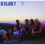 7 By S Club 7 On Audio CD Album 2000 - XX618618