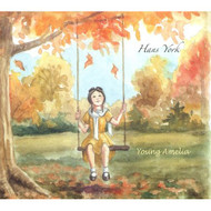 Young Amelia By Hans York On Audio CD Album 2008 - XX618657