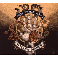 Moon Hand By Willem Maker On Audio CD Album 2009 - XX619115