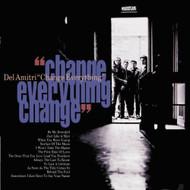 Change Everything By Del Amitri On Audio CD Album 1992 - XX619165