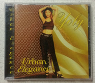 Urban Elegance On Audio CD Album 1997 - XX619816