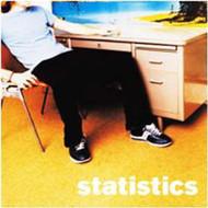 Statistics By Statistics On Audio CD Album 2003 - XX619894