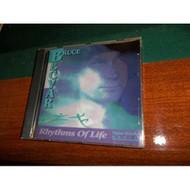 Rhythms Of Life On Audio CD Album - XX620112