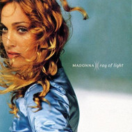 Madonna Ray Of Light On Audio CD Album - XX620576
