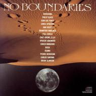 No Boundaries On Audio CD Album 2002 - XX621045