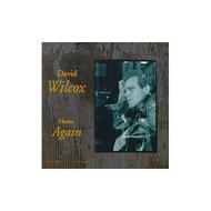 Home Again By David Wilcox On Audio CD Album 1991 - XX621227
