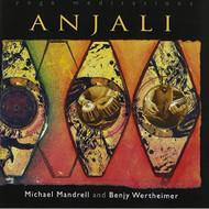 Anjali By Michael Mandrell Performer Benjy Wertheimer Performer On - XX623210