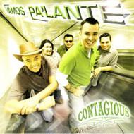 Pa Lante By Contagious On Audio CD Album 2008 - XX623608