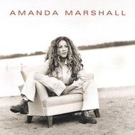 Amanda Marshall By Amanda Marshall On Audio CD Album Pop 1996 - XX623719