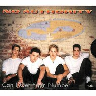 Can I Get Your Number By No Authority On Audio CD Album 2000 - XX623758