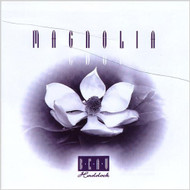 Magnolia By Beau Haddock On Audio CD Album 2009 - XX623916
