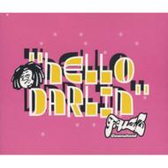 Hello Darlin' By Fuzz Townshend On Audio CD Album - XX624115