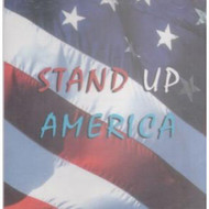 Stand Up America By David Revels On Audio CD Album - XX624199