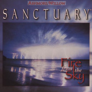 Fire From The Sky On Audio CD Album - XX624915