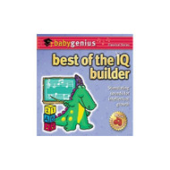 Best Of The Iq Builder By Bach Johann Sebastian Composer Mozart - XX625081