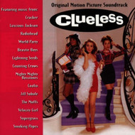 Clueless: Original Motion Picture Soundtrack On Audio CD Album 1995 - XX625358