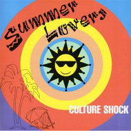 Summer Lovers By Culture Shock On Audio CD Album 1997 - XX627623