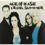 Cruel Summer By Ace Of Base On Audio CD Album 1998 - XX628381