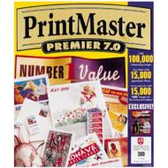 Printmaster Premier 7.0 Software - XX628521