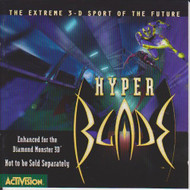 Hyper Blade Software - XX628655