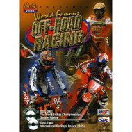 World Famous Off Road Racing On DVD - XX631219