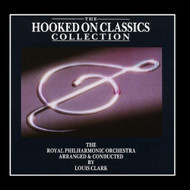 Hooked On Classics Collection By Royal Philharmonic Orchestra - XX631241