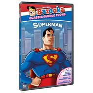 Bazooka Classic Cartoons: Superman On DVD with Gaiam - XX631426