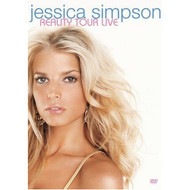 Jessica Simpson Reality Tour Live On DVD - XX631547