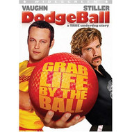Dodgeball A True Underdog Story Widescreen Edition On DVD With Ben - XX632056
