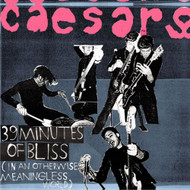 39 Minutes Of Bliss In An Otherwise Meaningless World By Caesars On - XX634872