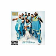 100% Hater Proof By Unit Queen Latifah On Audio CD Album 2002 - XX635224