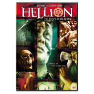 Hellion: The Devil's Playground On DVD With Chris Brown II Horror - XX635645