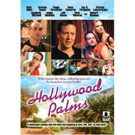 Hollywood Palms On DVD With Judge Reinhold - XX635987
