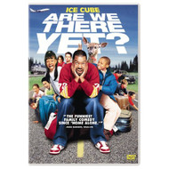 Are We There Yet? On DVD with Aleisha Allen - XX636584