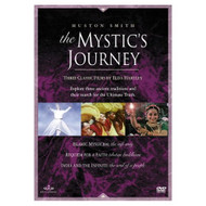 Huston Smith: The Mystic's Journey On DVD - XX637106