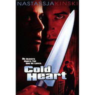 Cold Heart On DVD with Nastassja Kinski - XX637560