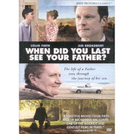 When Did You Last See Your Father? On DVD Drama - XX637565