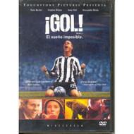 Gol: El Sue?o Imposible Goal! The Dream Begins NTSC/Region 1 And 4 - XX637605