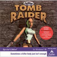 Tomb Raider I Demo PC Software - XX637643