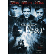Shadow Of Fear On DVD With Matt Davis Mystery - XX638121