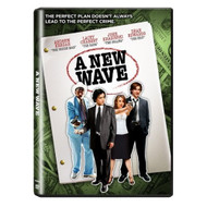 A New Wave On DVD with Andrew Keegan Comedy - XX638600