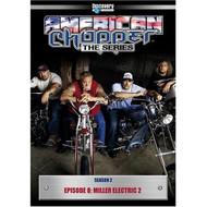 American Chopper Season 2 Episode 8: Miller Electric 2 On DVD - XX638890