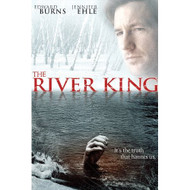 The River King On DVD with Edward Burns - XX639227